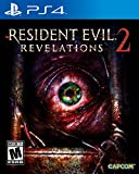 Resident Evil: Revelations 2 - PlayStation 4 (Video Game)