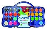 Giotto 353600–Aquarelles, 36pièces