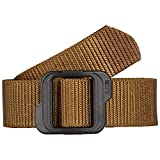 5.11 Tactical Ceinture TDU Double Duty Homme, Coyote, FR : L (Taille Fabricant : L)