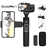 Hohem iSteady Pro 2 Stabilibsateur Smartphone Gopro,3-Axis Handheld Gimbal...