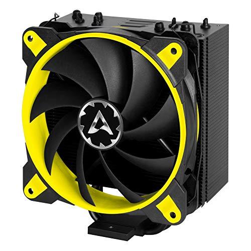 Arctic Freezer 33 eSports One – Dissipatore di processore semi-passivo con ventola Bionix da PWM...