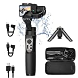 hohem iSteady Pro 3 Gimbal Stabilisateur pour Gopro Hero 8,3-Axis Gopro...