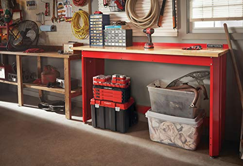 Product Image 4: CRAFTSMAN Mechanics Tools Kit with 3 Drawer Box, 216-Piece (CMMT99206)