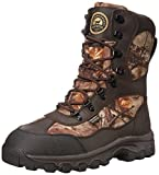 Irish Setter Men's 2850 Trail Phantom 9' Hunting Boot,Realtree Xtra Camouflage,9 D US