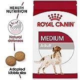 Royal Canin Medium Breed Adult Dry Dog Food, 30 lb. bag
