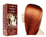Surya Henna Brasil Cream Reddish Dark Blonde -- 2.37 fl oz / 70 ml