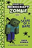 Minecraft Books: Diary of a Minecraft Zombie Book 1: A Scare of a Dare (An Unofficial Minecraft...