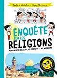 Enquête sur les religions