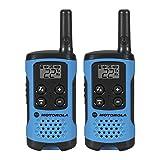 Motorola T100 Talkabout Radio, 2...