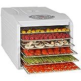 Kitchen Chef KYS333B KYS-333B Déshydrateur de fruit, 500 W,...