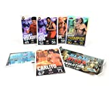 Topps - Wwe Catch Slam Attax Evolution - Trading Card Game