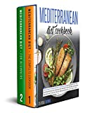 MEDITERRANEAN DIET COOKBOOK: The 45-Minute Mediterranean Cookbook 2020,Mediterranean Diet Plan for beginners, Weight Loss, Burn Fat And Reset Your Metabolism Paradox.