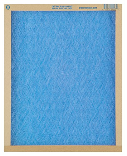 True Blue 116251 16' X 25' X 1' Furnace Air Filter
