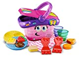 LeapFrog Shapes and Sharing Picnic Basket (Toy)