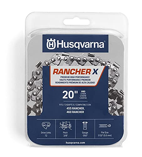 Husqvarna 531300441 Chainsaw Chain