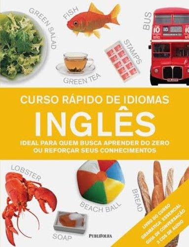 Inglés - Colección rápida de cursos de idiomas