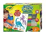 CRAYOLA Color Spray TV 04-8738, Multicolore