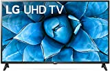 LG 43UN7300PUF Alexa Built-In 43' 4K Ultra HD Smart LED TV (2020)