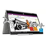 (Renewed) HP Pav x360 Convert 14 Intel Core i3 8th Gen 14-inch Touchscreen 2-in-1 FHD Thin and Light Laptop (4GB/1TB+8GB SSHD/Windows 10 Home/MS Office/Natural Silver)