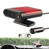 12V Portable Car Heating Heater Fan Window Defroster Demister Air Purifier Hot, Golf Cart & Truck Heater, Camping Heater Fan, Car Heater That Plugs Into Cigarette Lighter