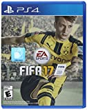FIFA 17 - PlayStation 4 (Video Game)