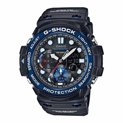 Casio Watch (Model: GN1000B-1A)