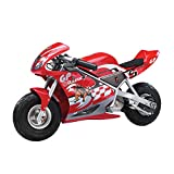 Razor Pocket Rocket Miniature Electric Bike
