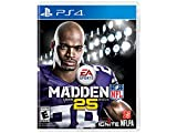 Madden NFL 25 - PlayStation 4 (Video Game)