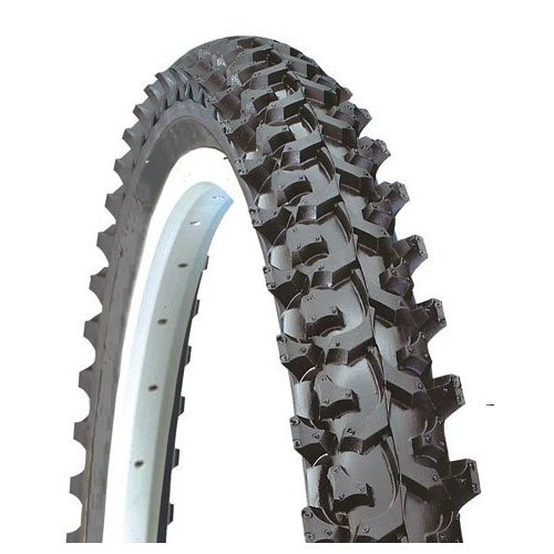 9. Kenda K850 Aggressive MTB Wire Bead Bicycle Tire
