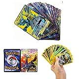 zhybac Pokemon Cartes Pokemon Card, Pokemon Flash Card, Carte Pokémon,Pokemon...