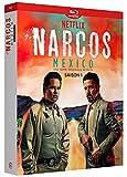 Narcos : Mexico-Saison 1 [Blu-Ray]