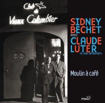 Moulin a Café