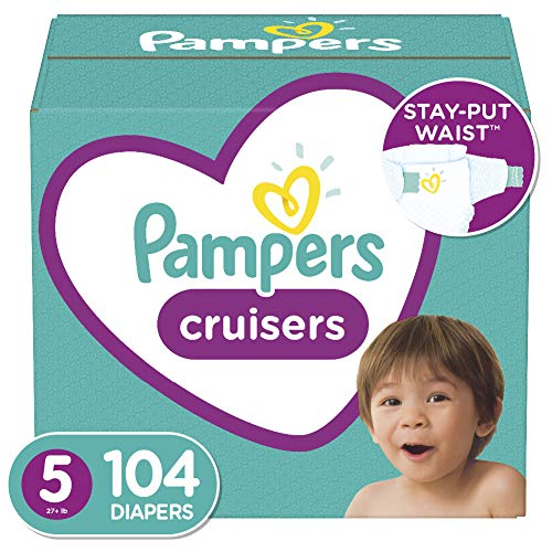 Diapers-Size-5-104-Count-Pampers-Cruisers-Disposable-Baby-Diapers-Enormous-Pack