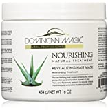 Dominican Magic Revitalizing Hair Mask, 16 Oz, 16 Ounces