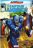Marvel Adventures 05: Captain America