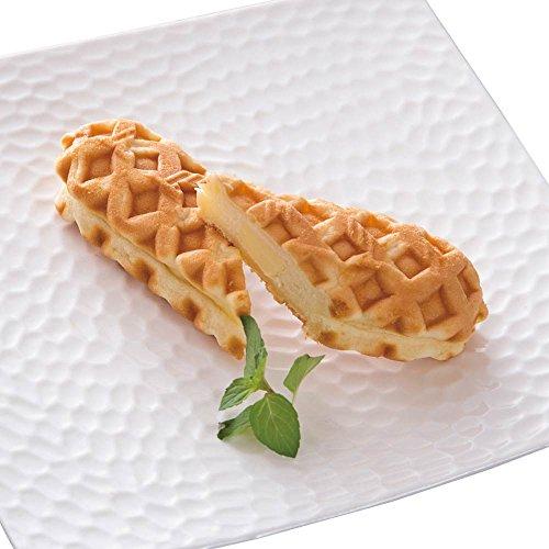 ニチレイフーズ チーズドッグ1本約60g 原宿ドッグ ワッフル 冷凍