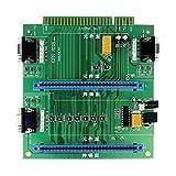 GBS-8118 Arcade Game Multi Jamma 2 in 1 Switch Remote Control Jamma PC Board Jamma Switcher
