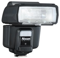 Nissin ni de hi60 C Flash dispositivo i60 a para conector