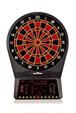 Arachnid Cricket Pro 800 Electronic Dartboard with NylonTough Segments for Improved Durability and Playability and Micro-thin Segment Dividers for ReducedBounce-outs