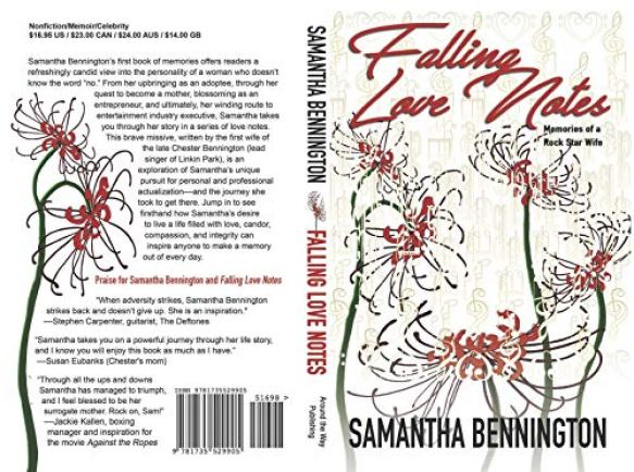 Falling Love Notes: Memories of a Rock Star Wife | WantItAll