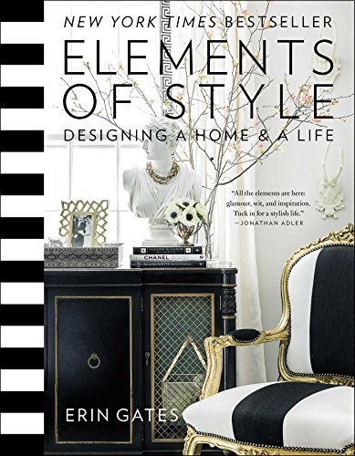 51I7B0sV ZL Elements of Style Designing a Home and a Life