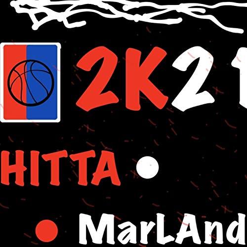 2k21 (avec Marland) [Explicit]