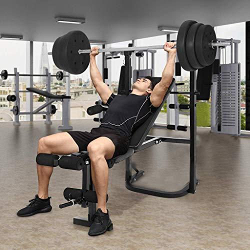 51IA+CF2QDL - Home Fitness Guru