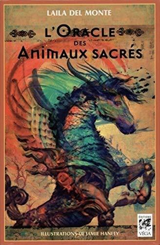 L'oracle des animaux sacrés : Contient 48 cartes