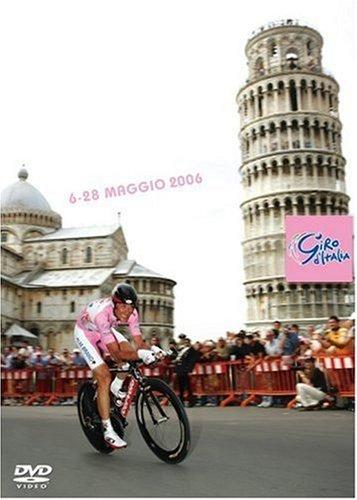 ジロ・デ・イタリア2006 スペシャルBOX [DVD]