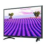 Hisense 32H3D Televisor LED, 720p HD, color negro