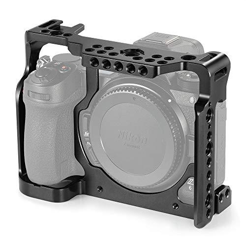 SMALLRIG Nikon Z6/Z7専用ケージ -2243