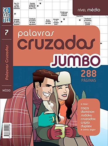 Jumbo Crossword - Volume 7