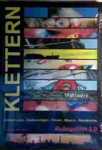 Kletterführer Ruhrgebiet 3.0