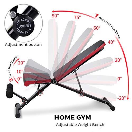 51IKFVVPeFL - Home Fitness Guru